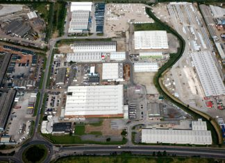 Hull's biggest multi-let industrial park changes hands