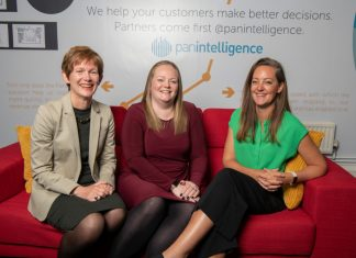 Senior appointments for Leeds tech business