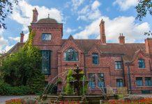 Aldwark Manor