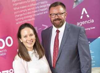Senior security appointment for expanding East Yorks consultancy