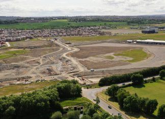 Harworth completes residential land sale and secures £7m grant