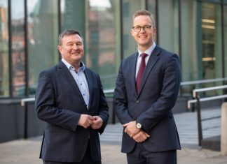 Revenue rise for specialist financial recruitment consultancy
