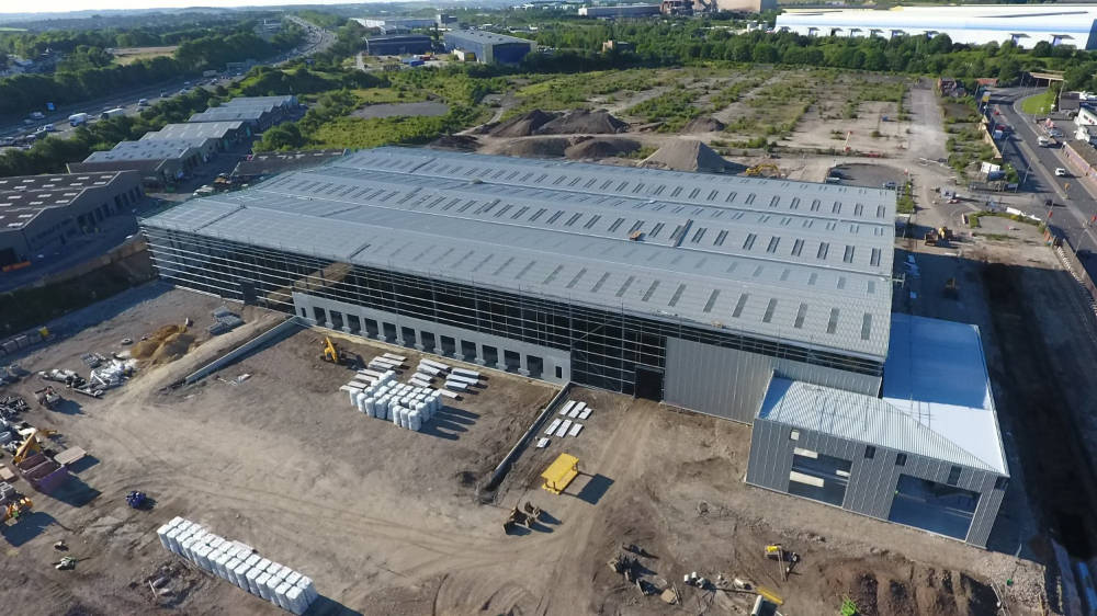 ITM Power sign lease for new Sheffield manufacturing HQ