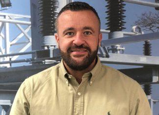 New MD caps off hiring boom at Elland contractor