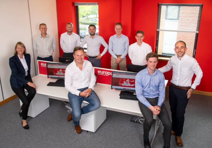 Record turnover & profit for indie logistics operator