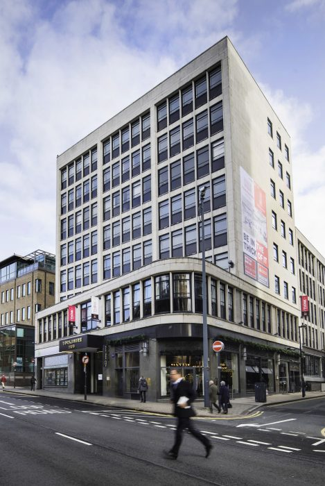 Yorkshire House Amp Hub Secures Significant Lettings