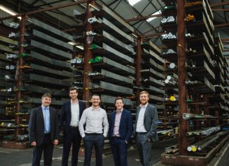 £4m MBO at Sheffield stainless steel supplier
