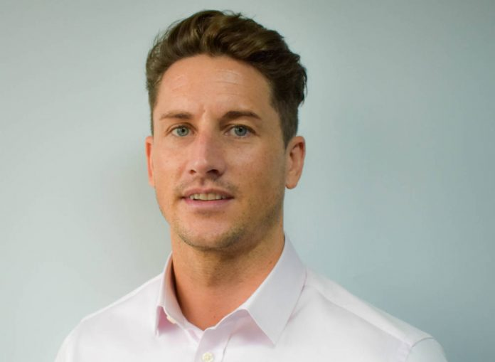 Senior hire for Grantham software firm