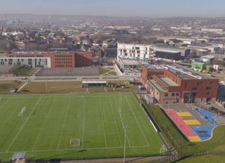 Expansion plans revealed for Sheffield Olympic Legacy Park
