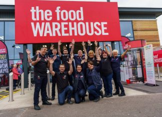 Yorkshire law firm advises Iceland on 100th Food Warehouse store buy