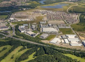 Three residential Yorkshire land sales for Harworth
