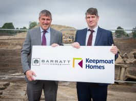 Yorkshire homebuilders acquire Bradford development site