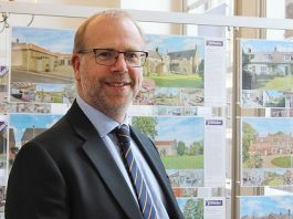 New managing partner for Lincoln real estate agency