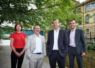 Investment for Shipley business transforming healthcare