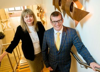 Senior Associate strengthens Keebles' Sheffield team