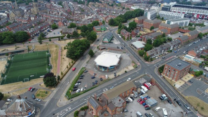 Third Sheffield site for expanding telemarketing firm