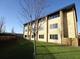 Lease secured for Grade A Sheffield office block