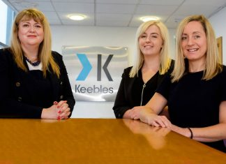Paralegal strengthens Keebles' Doncaster office