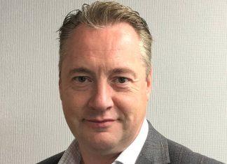 New MD for Yorkshire lighting manufacturer