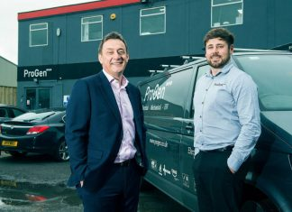 NPIF cash for Grimsby business