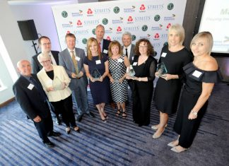 Finalists announced for Made in Lincolnshire 2019