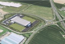 Croda take major pre-let in Goole