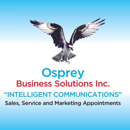 Osprey Business Solutions Inc.