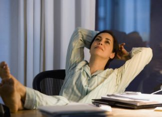 More than half of UK SMEs wake up with ideas at night, research finds