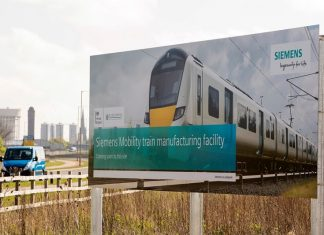 Company appointed to build £200m East Yorks rail manufacturing facility
