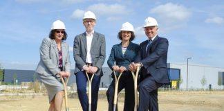 £22m fusion test centre set for Rotherham