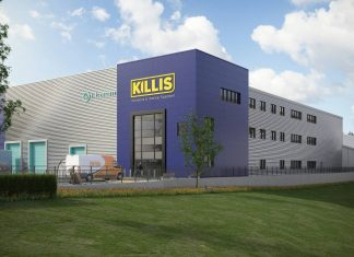 Sheffield cleaning equipment supplier completes land purchase for new HQ