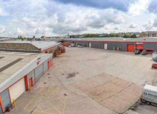 London investor appoints Carter Towler to sell Bradford industrial unit