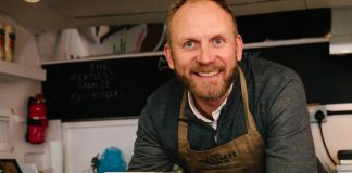 Vegan meat player secures funding from British broadcaster