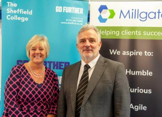 Sheffield College opening new tech academy