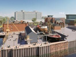 Hull's maritime history