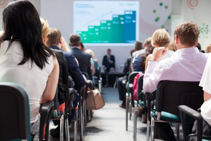 Trio of events focus on funding, new customers & cyber security
