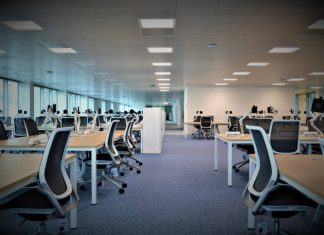Fit-out completes at Acero Sheffield