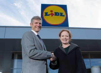 Supermarket chain takes reins of latest £5m store