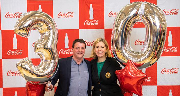 Coca-Cola European Partners invests £49m in Wakefield site