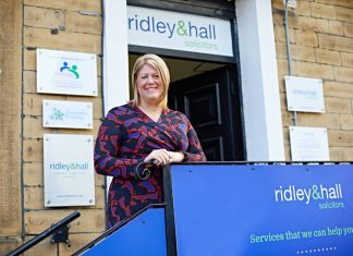 Revenues reach £2.9m for Yorkshire law firm