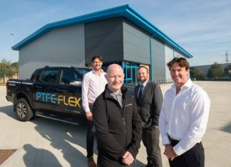 PTFE maker moves into Bridge Business Park unit