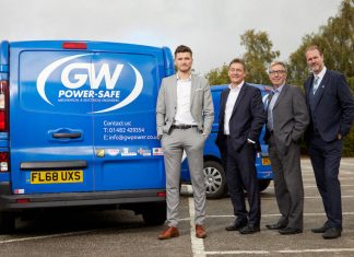 Hull contractor to double turnover with NPIF loan