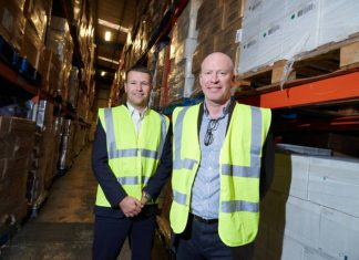 Healthcare product provider targets turnover boost after MBO