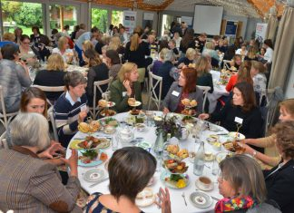 Lincs & Notts Women in Agriculture Group launches
