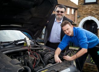 Future secured for Rotherham's VSE following UKSE grant