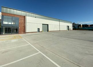 Industrial units to help meet Leeds supply shortages