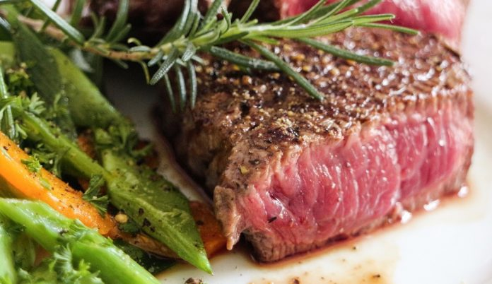 china beef