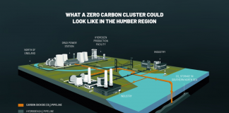Zero Carbon Humber publishes roadmap to world's first zero carbon cluster