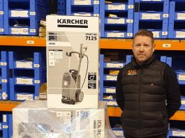 South Yorkshire tools business partners with global machinery maker