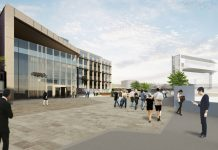 Building begins on major £16m Hull development